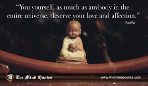 Buddha Quotes On Love Fascinating Buddha Quotes On Love And Life Themindquotes