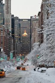 snow iphone 6 wallpaper.  Snow New York Winter Snow USA IPhone 6 Wallpaper  In Iphone