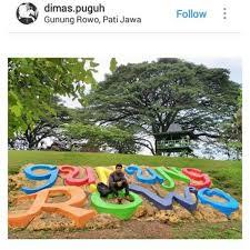 Gunung rowo sendiri adalah nama sebuah bendungan yang berlokasi di desa situluhur, kecamatan. Gunung Rowo No Sensor Gowes De Gunung Rowo Pati Youtube Tour Agency In Pati Jawa Tengah Indonesia Wedding Dresses