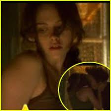 Deleted Twilight Bedroom Scene