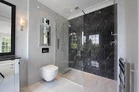 Captivating Compact Wet Room