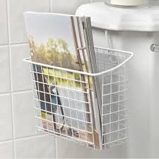Over The Tank Magazine Holder Grid Over the Tank Magazine Holder Spectrum Diversified 1