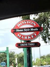 Boston Market More Than A Mom Of Three