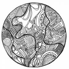 Small Picture Earth Coloring pages Coloring pages for adults