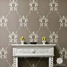 stencils for wall paint wall art stencils classic room makeover ideas royal design studio extra large stencils for wall paint  on wall art stencils for painting with stencils for wall paint wall art paint stencils stencil decorating