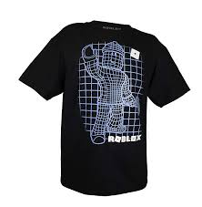 How To Make Good Roblox Shirts Roblox Game Play With Builderman Character Glow In The Dark For Young Kids Boys And Girls Black Tshirt Tee Medium
