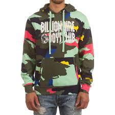 Billionaire Boys Club Size Chart Amazon Com Billionaire Boys Club Bb Runner Hoodie In