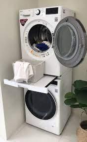 Máy sấy quần áo tiện ích cho không gian nhỏ hẹp - VnExpress Đời sống