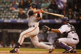 how to evaluate a hitter sabermetrically beyond the box score why judge a swing like this batting average chris humphreys usa today sports