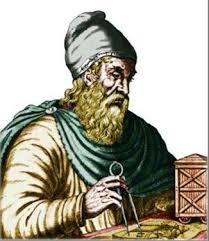 Великие математики Архимед Закон Архимеда Великие математики Архимед Закон Архимеда 1