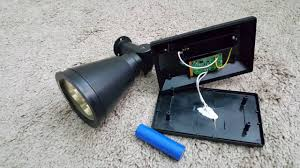 Do Solar Lights Have Batteries In Them How To Replace Batteries On Your Solar Garden Lights