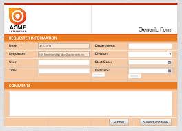 Sample Infopath Forms Infopath Forms Examples Under Fontanacountryinn Com