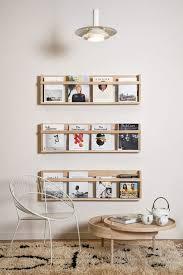 Furniture: DIY Ikea Magazine Rack Rail - Magazine Storage
