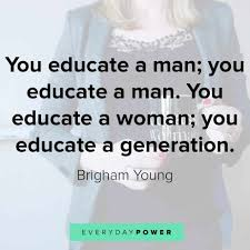 60 Inspirational Quotes For Women On Strength And Leadership 2019