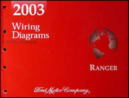 wiring diagram ford ranger wiring image 2003 ford ranger wiring diagram manual original on wiring diagram ford ranger 2015