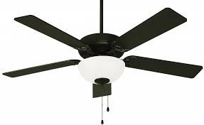 interior design oil rubbed bronze ceiling fan new professional series with low profile light kit