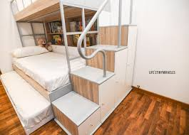 kids bedroom furniture singapore. Buying Furniture For The Singapore Home Is Not An Easy Task And A Children Bunk Bed, Which Entire Family Happy With, Even Harder. Kids Bedroom