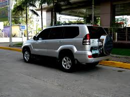Toyota Prado | Jaski – Used Cars For Sale in Cebu City