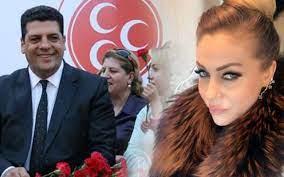 Yeliz Yeşilmen'in kocası Ali Uğur Akbaş'ın çıplak fotoğrafları ifşa oldu -  Internet Haber