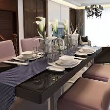 Modern Living Dining Room Modern Living Dining Room Interior Photorealistic 3d Model Max