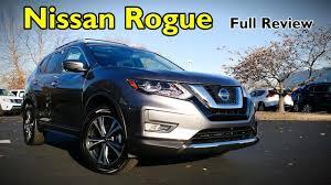 2018 nissan rogue midnight edition. 2018 nissan rogue: full review | sl, sv, midnight edition \u0026 s rogue l