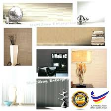 temporary wall coverings trellis grey wallpaper for apartments fabric 6