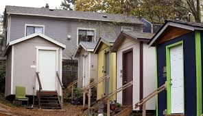 tiny house development. Fine Development Montana Community Moves Forward With Plans For A Tiny House Development On O