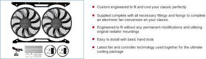 revotec limited revotec fan wiring diagram tailormade cooling kits Revotec Fan Wiring Diagram