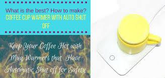 Cosori premium 24watt stainless steel coffee mug warmer: Coffee Cup Warmer With Auto Shut Off Coffee Supremacy