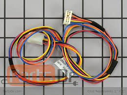 154682201 frigidaire wire harness parts dr eci wire harness latest purchase dishwasher parts � wire harness