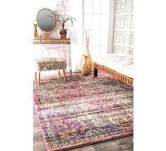 artistic nuloom pink rug m1741625 pink rug area rug pink red antique nuloom pink medallion rug