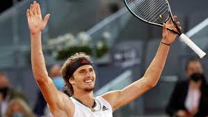 He has been ranked as high as no. Zverev Grand Slam Titel Bin Bereit Fur Diesen Schritt Ndr De Sport Mehr Sport