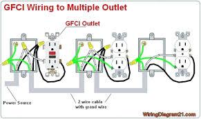 gfci cable diagram wiring diagram \u2022 GFCI Wiring Diagram for Dummies at Leviton Gfci Wiring Diagram