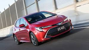 Toyota Corolla 2018 pricing and specs confirmed - Car News | CarsGuide