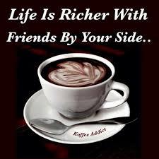 good morning coffee friend. Plain Friend Good Morning Coffee Friends  In Friend U