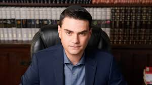"""""""Let Me Make You Famous"""": How Hollywood Invented Ben Shapiro ..."""