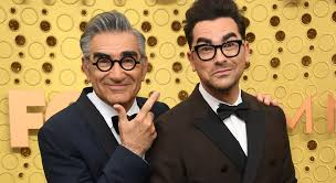 Moms, levy wrote with a heart emoji. Dan Levy S 9 Loveliest Quotes About Family