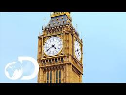 Inside <b>Big Ben's</b> Makeover - YouTube