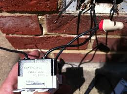 gen3 electric 215 352 5963 wiring a switch gfci combo the two wires here are for the switch the switch basically connects and disconnects these wires a power source goes on one wire and the light you want the