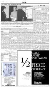 The Star-Democrat from Easton, Maryland on December 10, 2003 · Page 29
