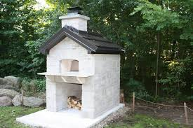 cottage pizza oven