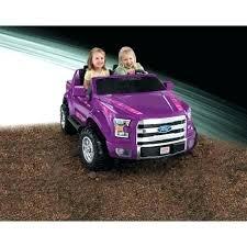 Power Wheels Chevrolet Silverado Pickup Truck Ford Mustang Kids Car ...