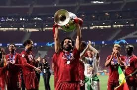 Ini yang Dikorbankan Mohammed Salah untuk Raih Trofi Liga Champions - BolaTimes.com