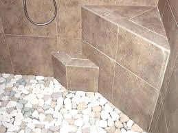best tile for shower walls tile shower floor or walls first sliced pebble tile for shower floor tile for shower floor tile shower walls not plumb