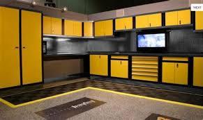 garage cabinet design plans.  Cabinet Garage  Yellow Diy Storage Cabinet Design DIY With Plans I