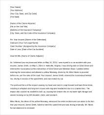 Demand Letter in a Car Accident Case Example Word Download