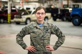 """FacesOfEielson: """"Knowing I have the... - Eielson Air Force Base ..."""