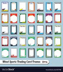 free trading card template best penny stocks for day trading what are binary options for