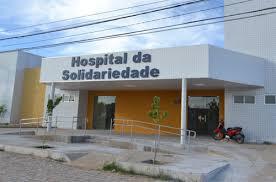 Resultado de imagem para hospital da solidariedade em mossoró fotos