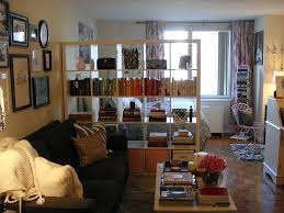 Image result for one room studio apartment decorating ideas